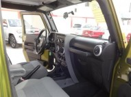 Jeep Wrangler Unlimite 2008