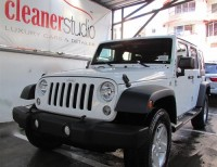 Jeep Wrangler Unlimite 2017
