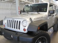 Jeep Wrangler Unlimite Rubicon 2009