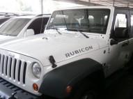 Jeep Wrangler Unlimited 2007 - Pepe Motors