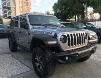 Jeep Wrangler Unlimited Rubicon 2018