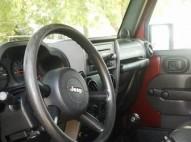 Jeep Wrangler2008