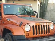 Jeep Wrangler2010