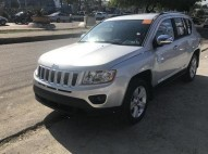 Jeep compass sport 2011