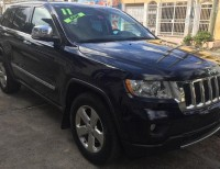 Jeep gran Cherokee 2011 4x4 limited full