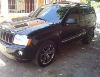 Jeep gran cherokee 2006 limited