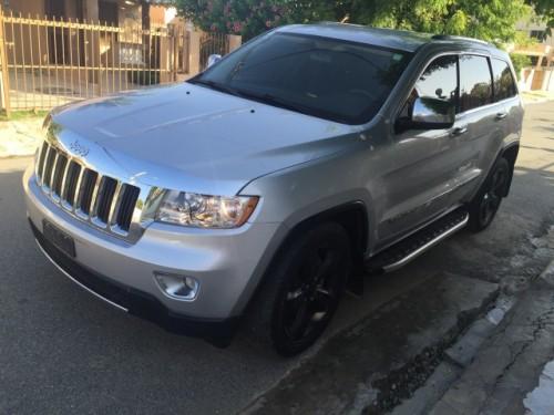 Jeep grand cherokee 2011 la más nueva