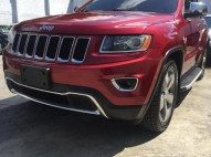 Jeep grand cherokee 2014 limited 4x4 full