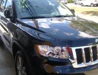 Jeep grand cherokee laredo 1997