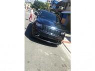 Jeep grand cherokee sr8 2012