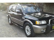 Jeep honda passport 2011