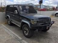 Jeep land cruiser 95
