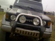 Jeep toyota land cruiser  1989 4x4