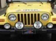 Jeep wrangler 1983