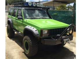 Jeep ′90