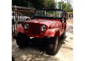 Jeep 1963