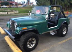 1981 Jeep Jeep Cj En Pr Venta De 1981 Jeep Puerto Rico