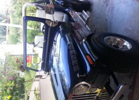 Jeep CJ7 84