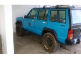 Jeep Cherokee 1989 6 en linea 1000