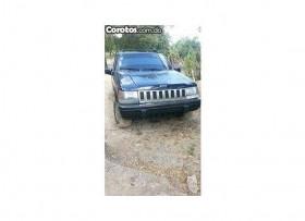 Jeep Cherokee 95
