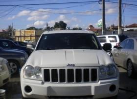 Jeep Cherokee Laredo 2007