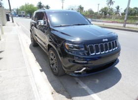 Jeep Cherokee Limited 2011