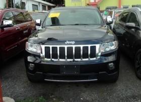 Jeep Cherokee Limited 2013