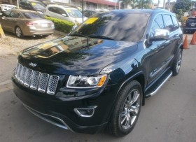 Jeep Cherokee Limited 2013