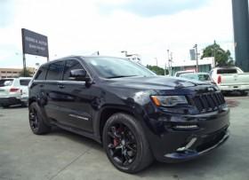 Jeep Cherokee SRT8 2015