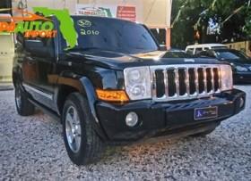 Jeep Comander 2010