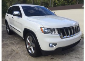 Jeep Gran Cherokee Laredo