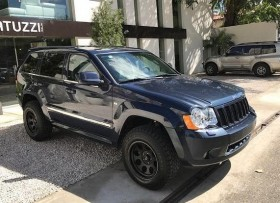 Jeep Grand Cherokee 09 Diesel