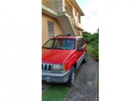 Jeep Grand Cherokee 1994 v8 52L 4X4-800