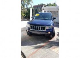 Jeep Grand Cherokee 2012 4X4