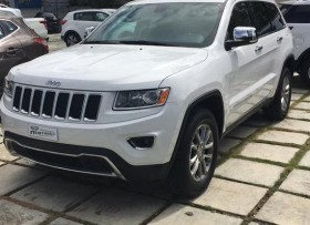 Jeep Grand Cherokee 2014 Limited 4x4