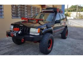 Jeep Grand Cherokee 94 4x4