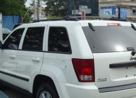 Jeep Grand Cherokee Laredo 2009