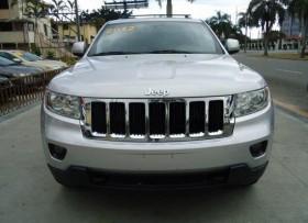 Jeep Grand Cherokee Laredo 2012 Full