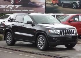 Jeep Grand Cherokee Laredo 2013