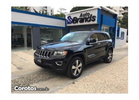 Jeep Grand Cherokee Laredo 2014 4X4 CARFAX CLEAN