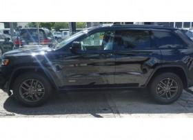 Jeep Grand Cherokee Laredo 2017 75 ANIVERSARIO 17