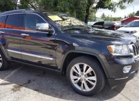 Jeep Grand Cherokee Limited 4x4 2013