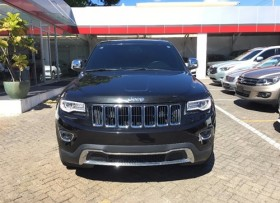 Jeep Grand Cherokee Limited 4x4 2014