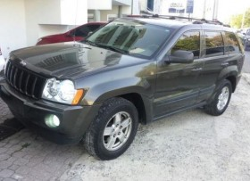 Jeep Grand cherokee 1996 Limited