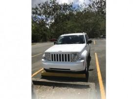 Jeep Liberty 2012 14995
