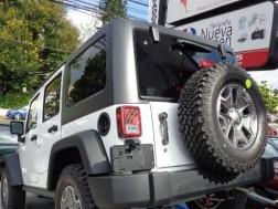 Jeep Rubicon 2014