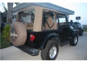 Jeep Sahara 2002