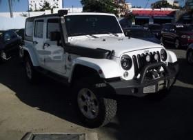 Jeep Sahara 2015