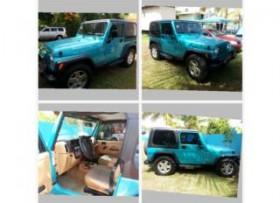 Jeep Sport 98 11500