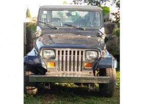 Jeep Wrangler ′87